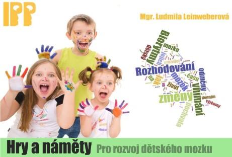 mozek, pozornost, stres, děti