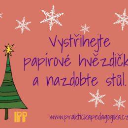 vánoce, relaxace, advent