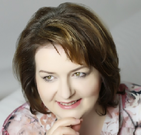 Mgr. Ludmila Leinweberová