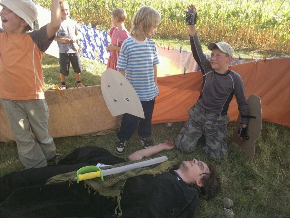 tábor 8