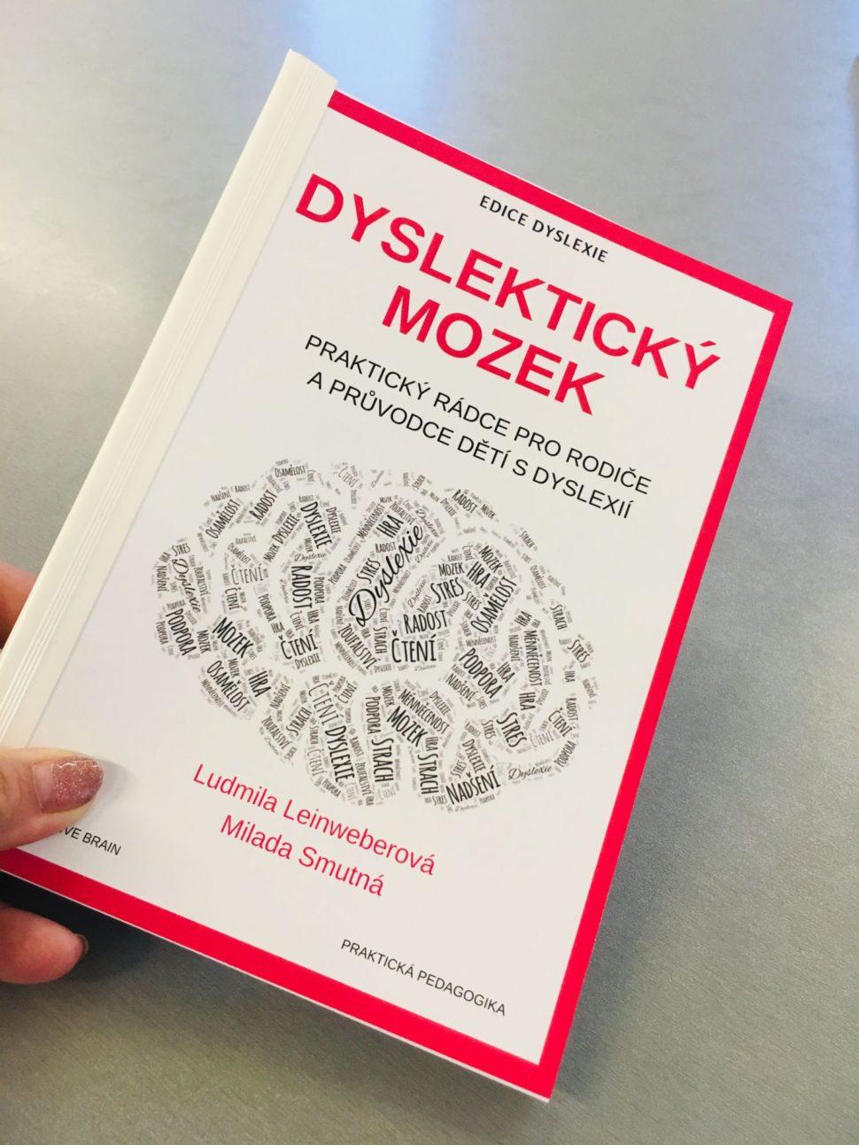 Dyslektický mozek