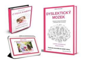 Dyslektický mozek komplet