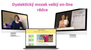 On-line Kurz kdyslexia