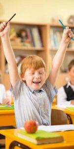 Individuální konzultace pro děti